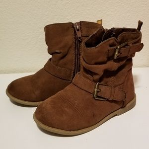 Old Navy Boots (size 7)